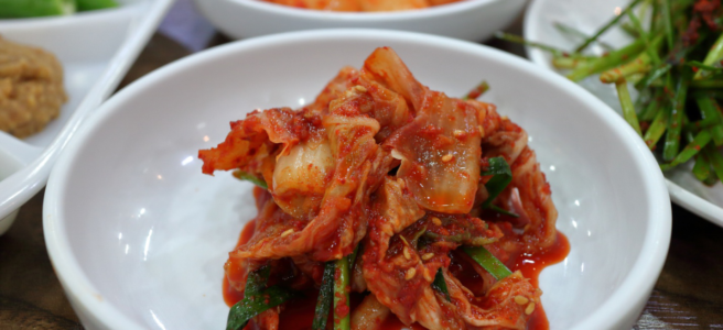7 Ways You Didn't Know Kimchi Could Benefit You