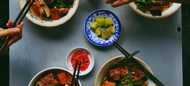 All You Need To Know About Asian Cuisine